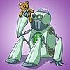 MeganDouglas's avatar