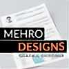 mehrodesigns's avatar