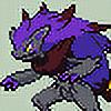 MekaraWills's avatar