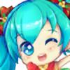 Mellin-Q's avatar