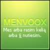 menvoox's avatar