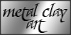Metal-Clay-Art