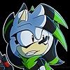 Metal-CosxArt's avatar