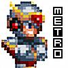 Metro-F's avatar