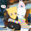 Mhystriel-Undertale's avatar