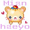 Mianhaeyo's avatar