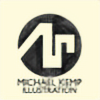 Michael-Kemp's avatar