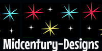 Midcentury-Designs