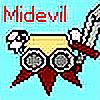 midevilangelcakes's avatar