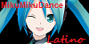 MikuMikuDance-Latino's avatar