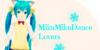 MikuMikuDance-Lovers