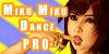 MikuMikuDance-Pro