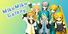 MikuMikuGalaxy