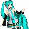 MikuMilu's avatar