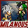 Milanous's avatar