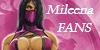 Mileena-Fans