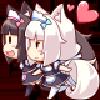 milkypinkkitten's avatar