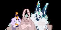 MimeDogs's avatar