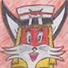 Mina-Fox's avatar