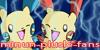 Minun-Plusle-Fans