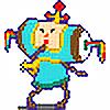 MiraMonochrome's avatar