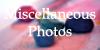 MiscellaneousPhotos's avatar