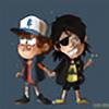 Misha-Kening's avatar