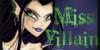 Miss-Villain