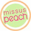 MissusPeach's avatar