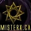 MISTERXdotCA's avatar
