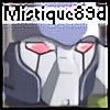 Mistique89D's avatar