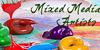 MixedMediaArtists's avatar