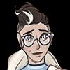 Mizie-Wolf's avatar