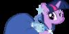 Mlp-Fanfiction-Saga's avatar