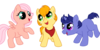 MLP-FiM-Fan-Children