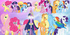 MLP-is-Our-World