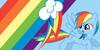 MLP-Rainbow-group