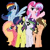 Mlpartist223's avatar