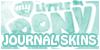 MLPJournalSkins