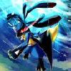 Mlucario414's avatar