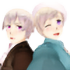 MMD-Ask-Fin-and-Ice's avatar