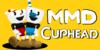MMD-Cuphead