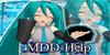 MMD-Help