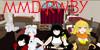 MMD-RWBY