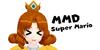 MMD-Super-Mario