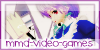 MMD-Video-Games