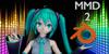 MMD2Blender-MMDArt