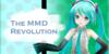 MMDRevolution