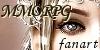 MMORPG-Fanart