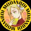 MODANBOI's avatar